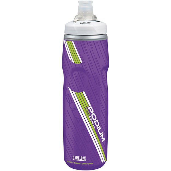 Bidon rowerowy Camelbak Podium Big Chill 750 ml