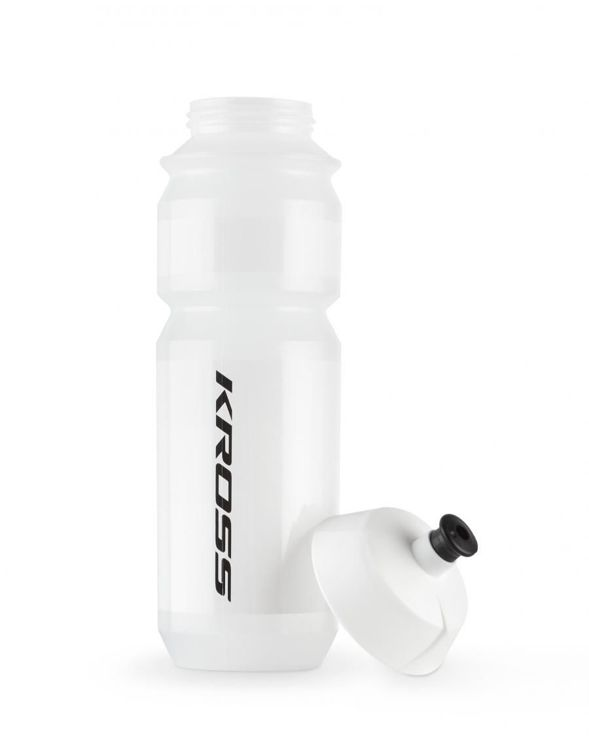 Bidon rowerowy Kross Team Issue 750 ml