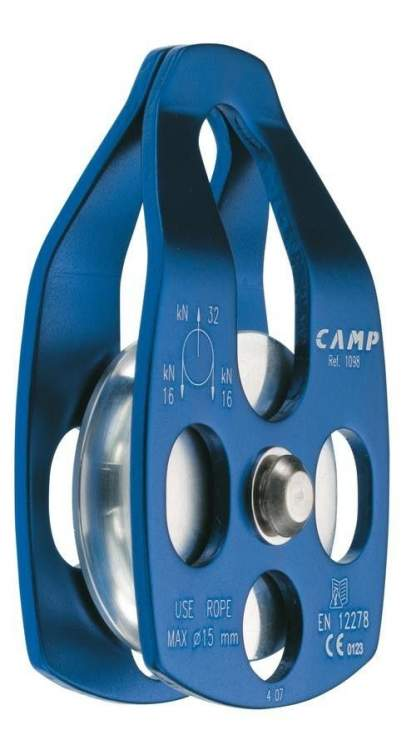 Bloczek Camp Big Pulley Mobil