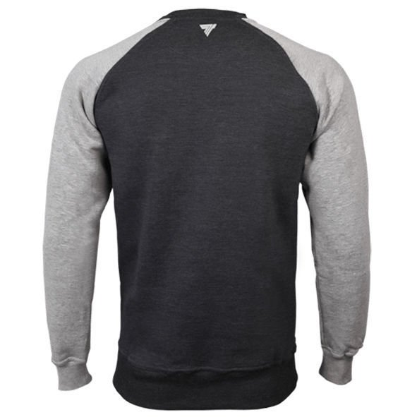 Bluza Trec Nutrition MEN'S TREC WEAR - SPORT - SWEATSHIRT 014/GRAPHITE