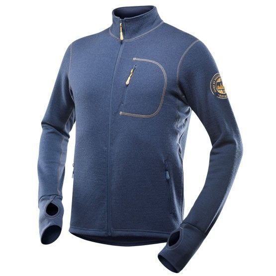 Bluza męska Devold Thermo Jacket