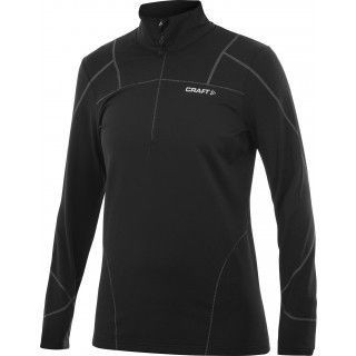 Blzua damska Craft Thermal Stretch Pullover