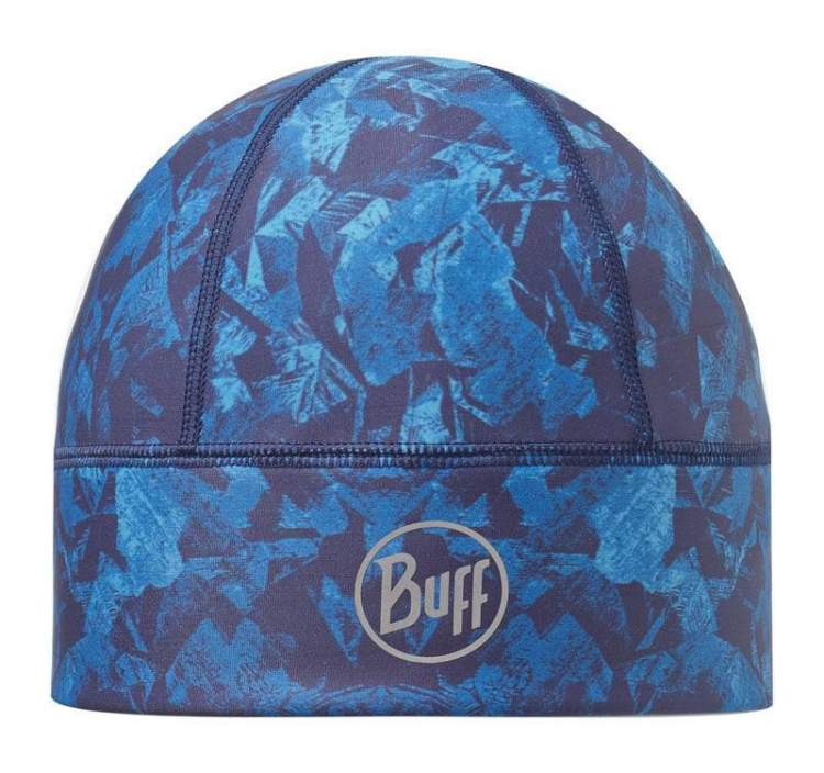 Buff Czapka Ketten Tech Blue Erosion