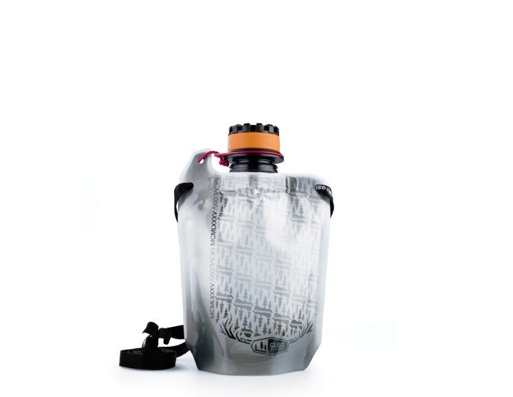 Bukłak GSI Outdoors Highland Flask - 9FL. OZ.