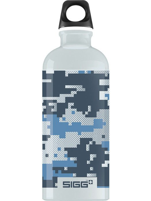 Butelka SIGG Camouflage 0.6L 8486.50