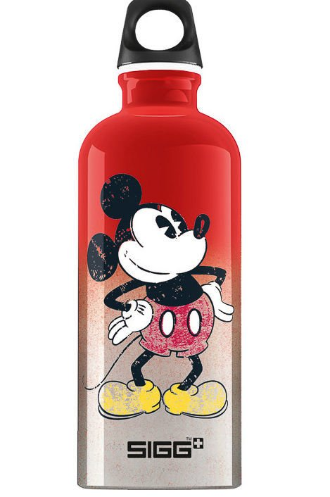 Butelka SIGG Mickey Mouse 0.6L 8562.40