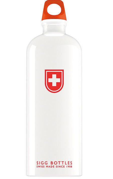 Butelka SIGG Swiss Shield 1.0L 8508.00