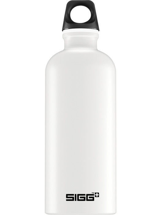 Butelka SIGG Traveller White Touch 0.6L 8443.30