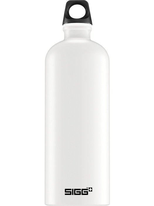 Butelka SIGG Traveller White Touch 1.0L 8443.40