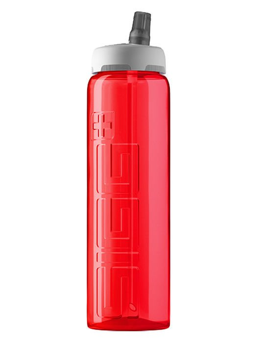 Butelka SIGG VIVA NAT Red 0.75L 8468.70