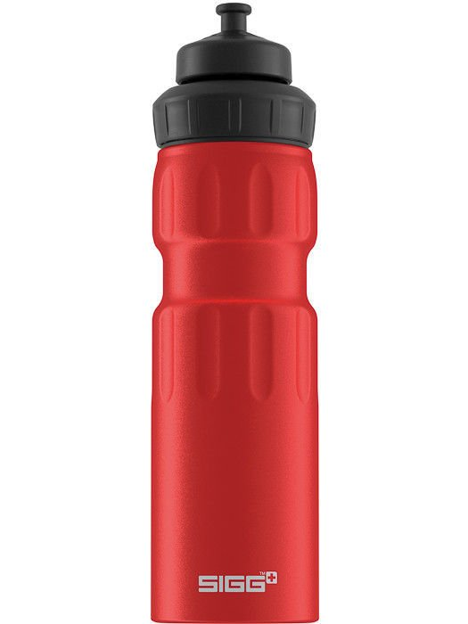 Butelka SIGG WMBS Red Touch 0.75L 8438.10