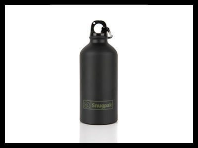 Butelka Snugpak Aluminium Sports Bottle 500 ml
