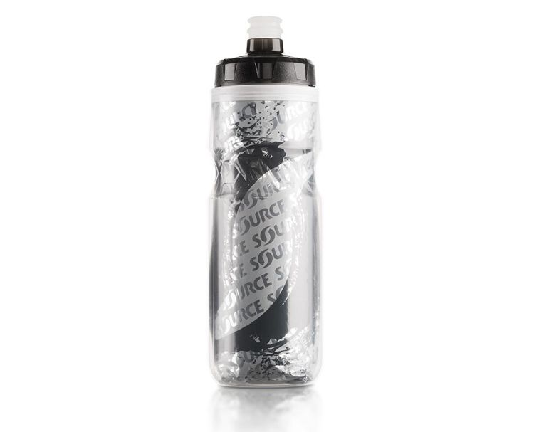 Butelka Source Insulated Sport Bottle 0.6L