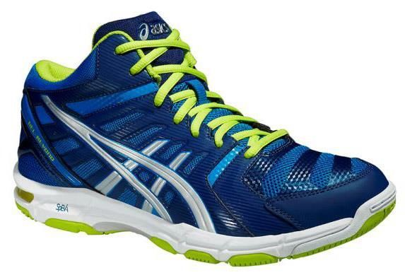 Buty do siatkówki Asics Gel Beyond 4 MT  /B403N-3993