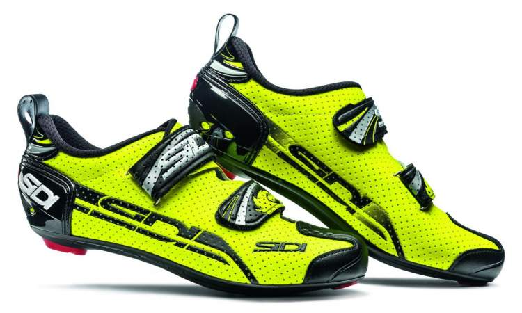 Buty triathlonowe Sidi T-4 Air Carbon Composite