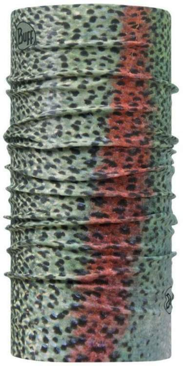 Chusta Angler Buff®  High UV RAINBOW TROUT-2