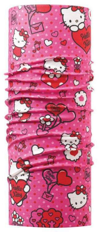 Chusta Child Original Buff® HELLO KITTY BALLOON