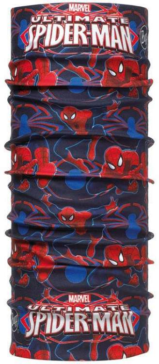 Chusta Child Original Buff® SPIDERMAN MULTISPIDER