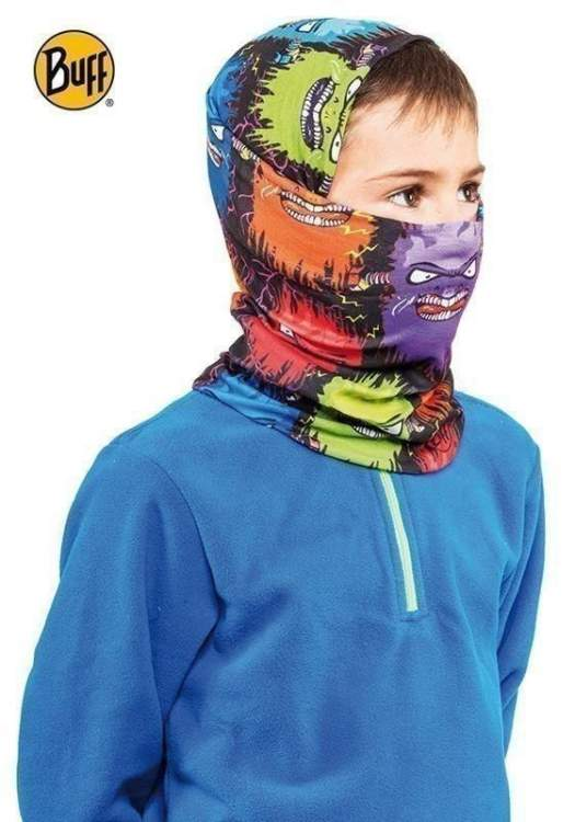 Chusta Child Original Buff® TERRIFYING
