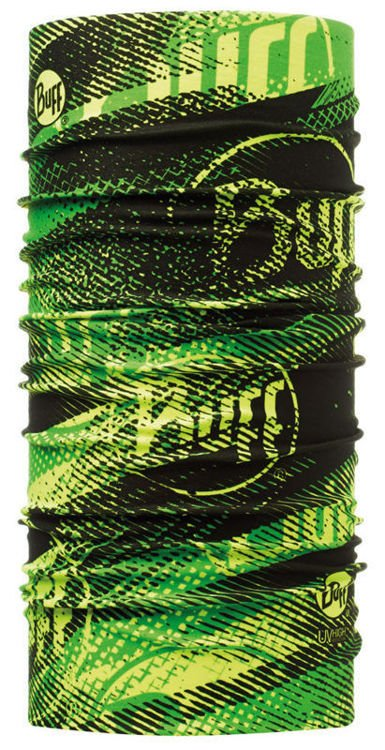 Chusta High UV Protection Buff® FLASHLOGO