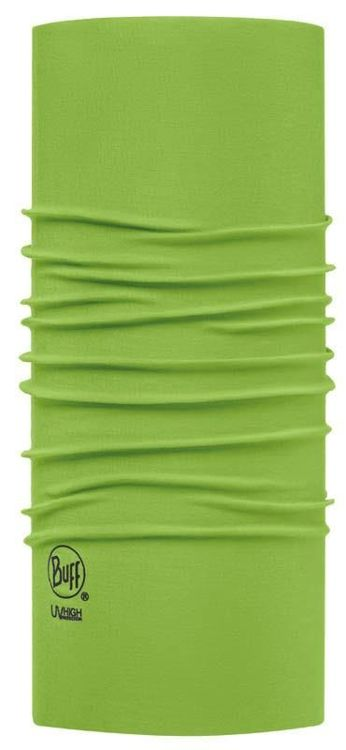 Chusta High UV Protection Buff Solid Greenery