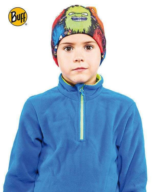 Chusta Junior Original Buff® MINSTREL