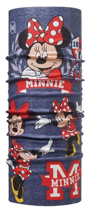 Chusta Junior Original Buff® Minnie HIGH SCHOOL