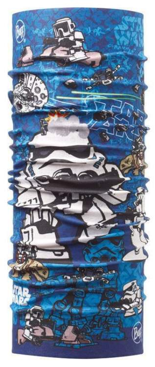 Chusta Junior Original Buff® Star Wars CLONES JR