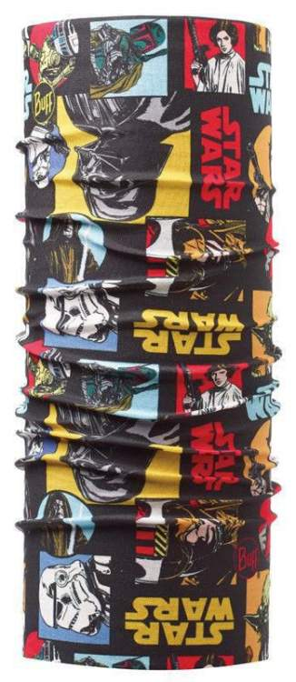 Chusta Junior Original Buff® Star Wars SQUAD JR