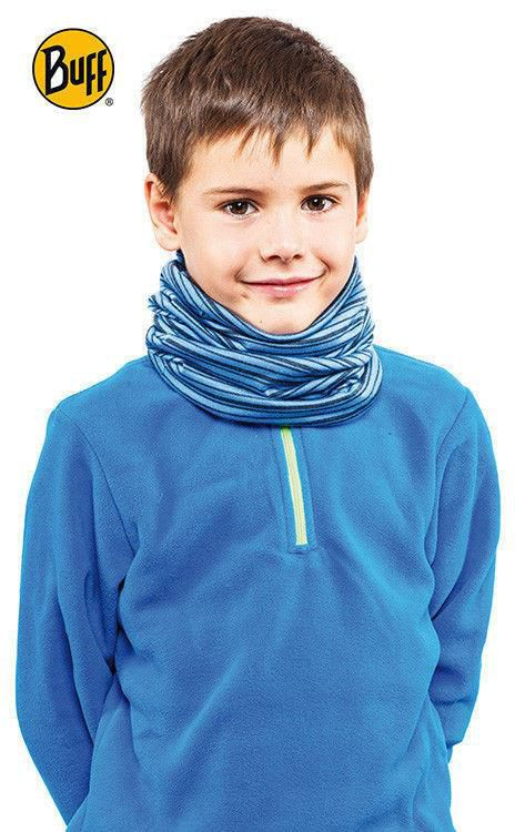 Chusta Junior Wool Buff GROEN