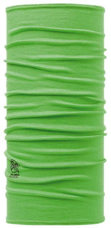 Chusta Junior Wool Buff POISON