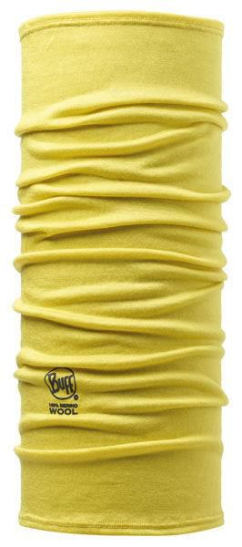 Chusta Junior Wool Buff® APPLE GREEN