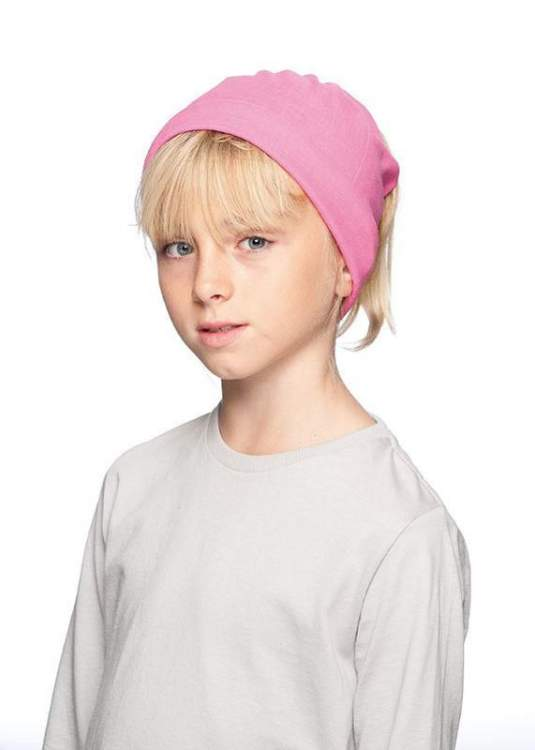 Chusta Junior Wool Buff® LOLLIPOP