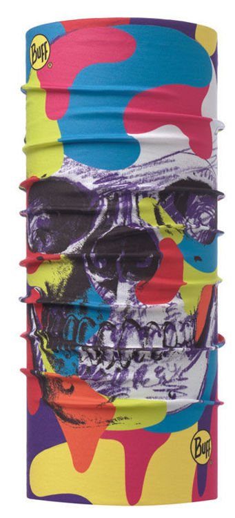 Chusta Original Buff® FREESKULL MULTI