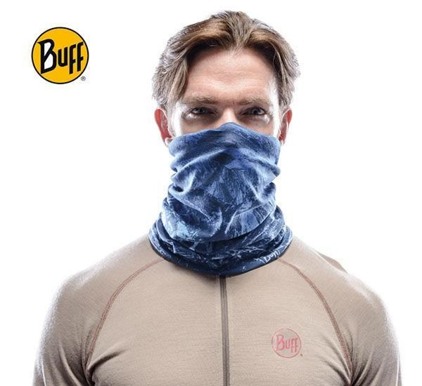 Chusta Original Buff® GREY STRIPES
