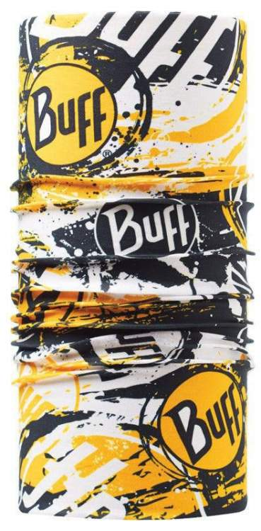 Chusta Original Buff® LOG PATCH
