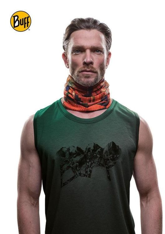 Chusta Original Buff® TRIVIT MULTI