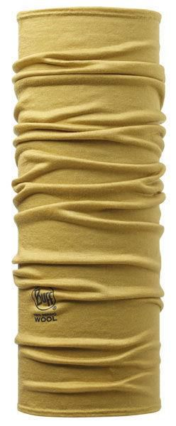 Chusta Wool Buff TOBACCO
