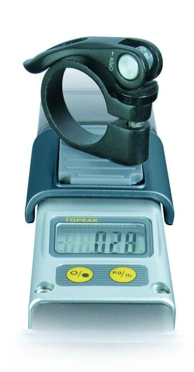 Cyfrowa waga Topeak Prepstand Digital Weight (dla modelu Elite)