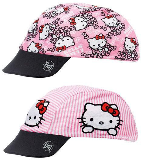 Czapka Baby Buff® Hello Kitty BOWS AND LINES