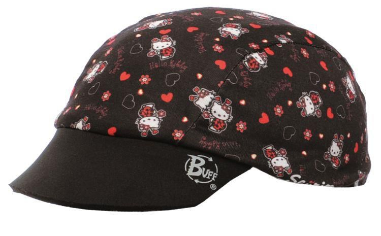 Czapka Kids Buff Hello Kitty LADYBIRD