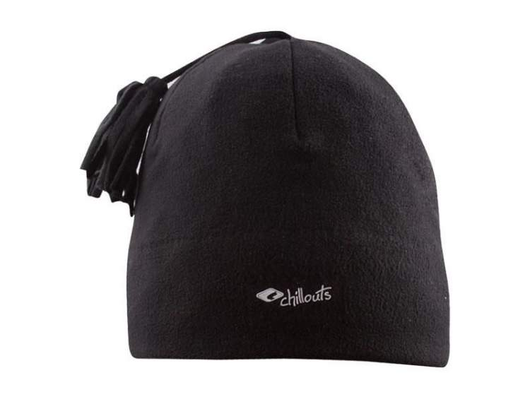 Czapka zimowa CHILLOUTS Freeze Fleece Pom Hat FPH02