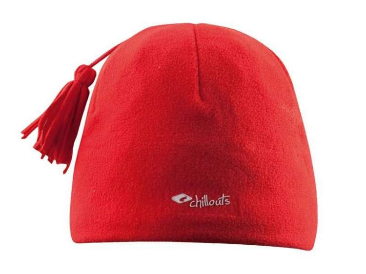 Czapka zimowa CHILLOUTS Freeze Fleece Pom Hat FPH04