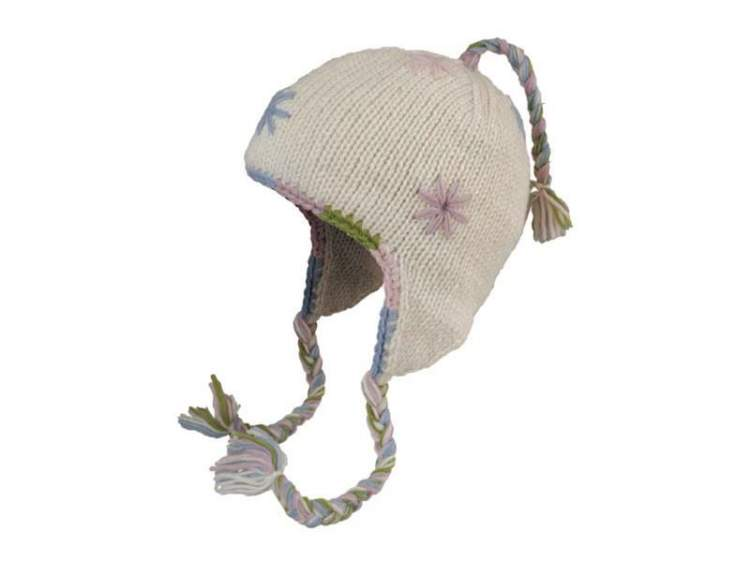 Czapka zimowa CHILLOUTS Lilly Kid Hat LIK01