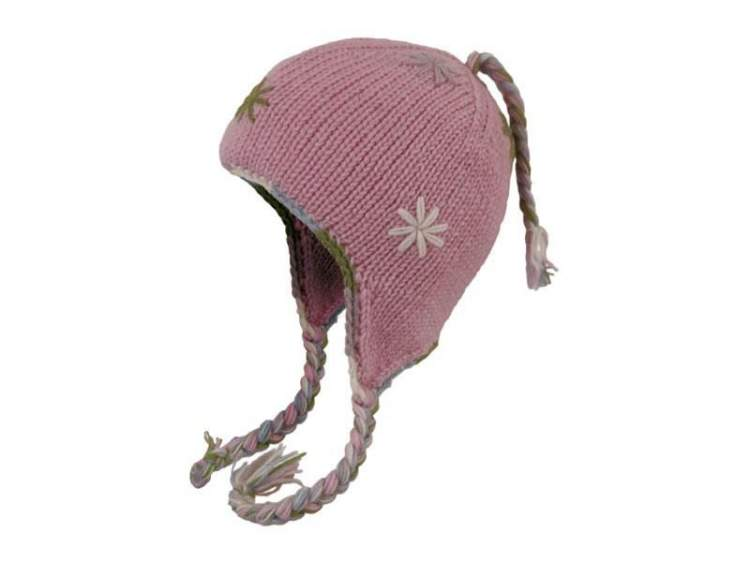 Czapka zimowa CHILLOUTS Lilly Kid Hat LIK02