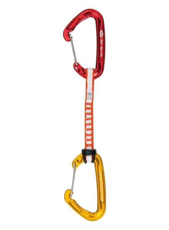 Ekspres Climbing Technology Fly-Weight 12 cm