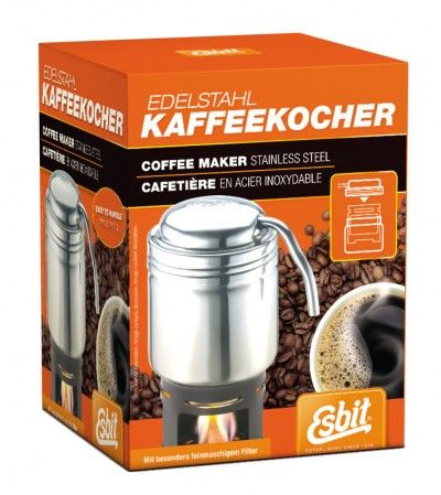 Ekspres ESBIT Coffee Maker