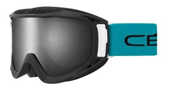 GOGLE CEBE LEGEND L BLUE BLOCK GREY FLASH BLACK