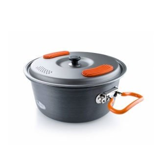 Garnek GSI Outdoors Halulite 2 L Cook Pot