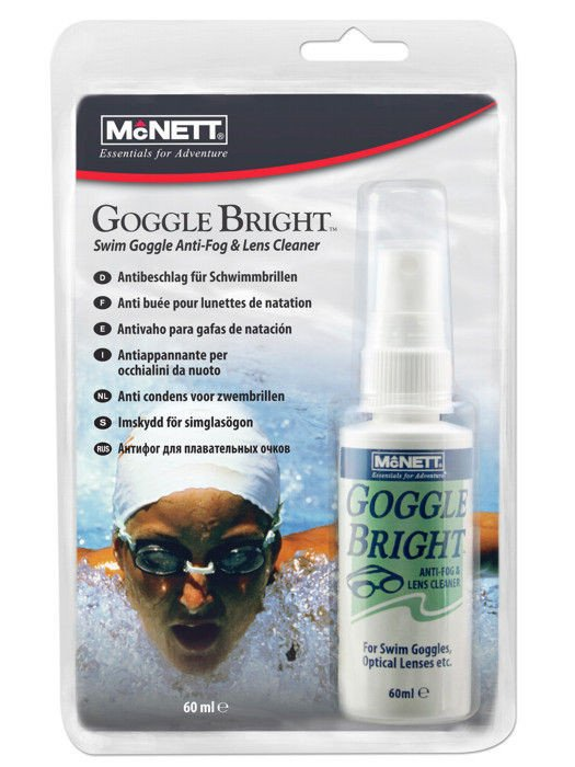 Goggle McNett Bright 60ml 40791